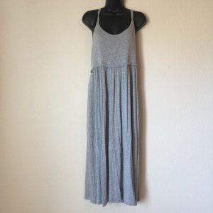 Ann Taylor loft maxi dress size medium